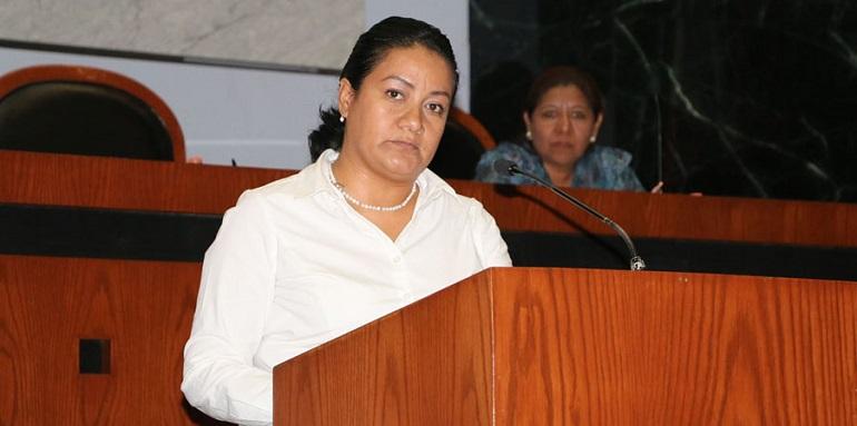 Yuridia Melchor