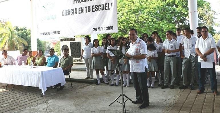 ciencia_escuela_conalep_zihuatanejo