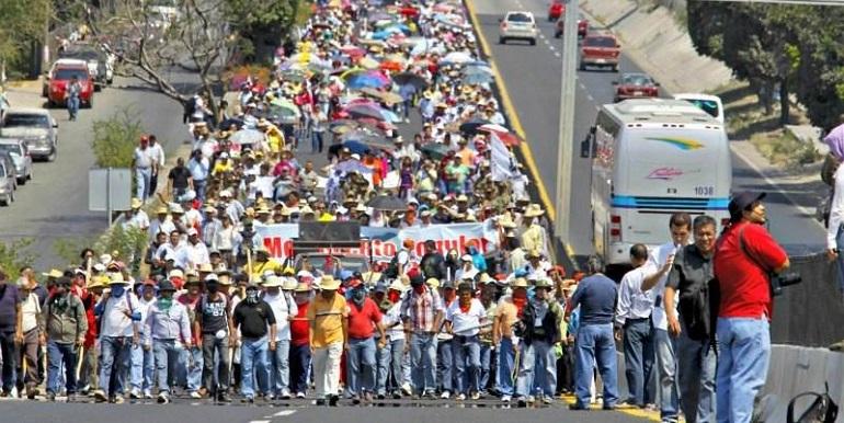 marcha_ceteg_chilpancingo