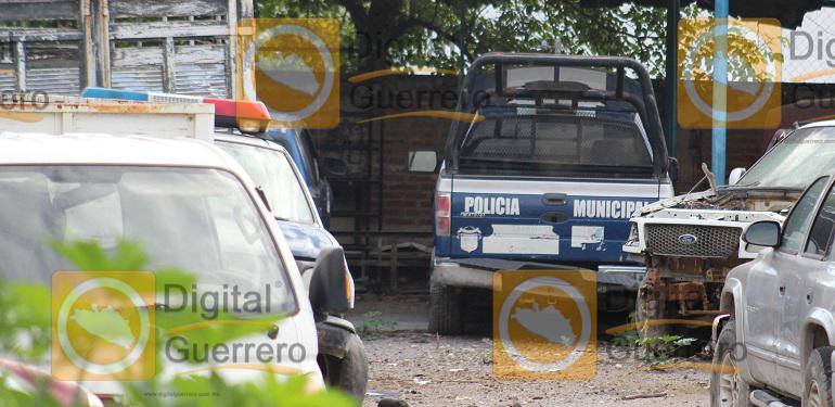 patrullas_chatarra_ssp_chilpancingo (2)