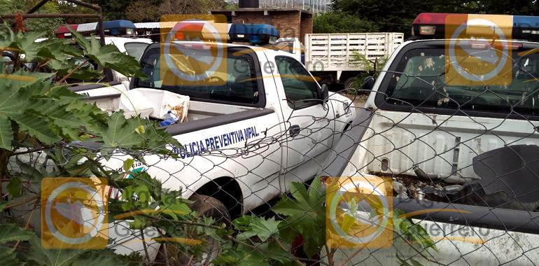 patrullas_chatarra_ssp_chilpancingo (3)