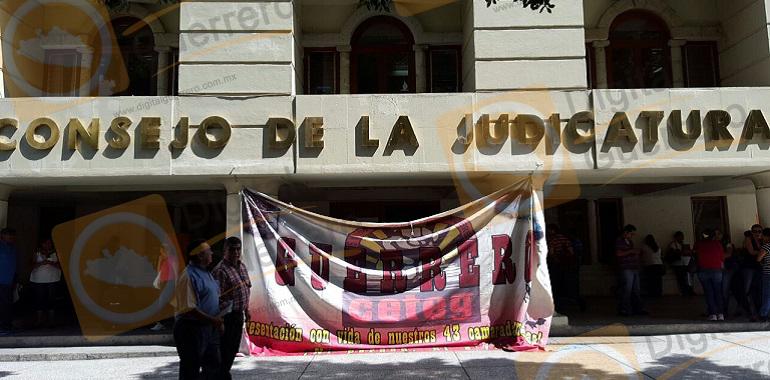 protestan sente acapulco y chilpo 1