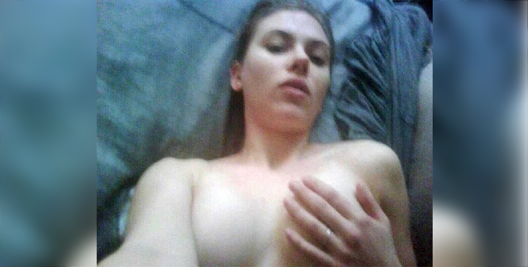 Scarlett johansson fotos desnudas