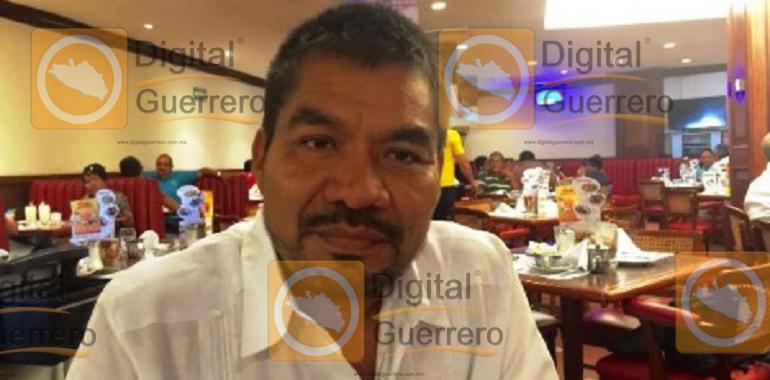 Respalda la UPOEG a empresarios de Guerrero