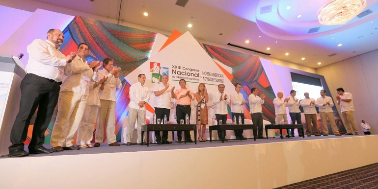 Ixtapa primer destino Turismo de Reuniones 2