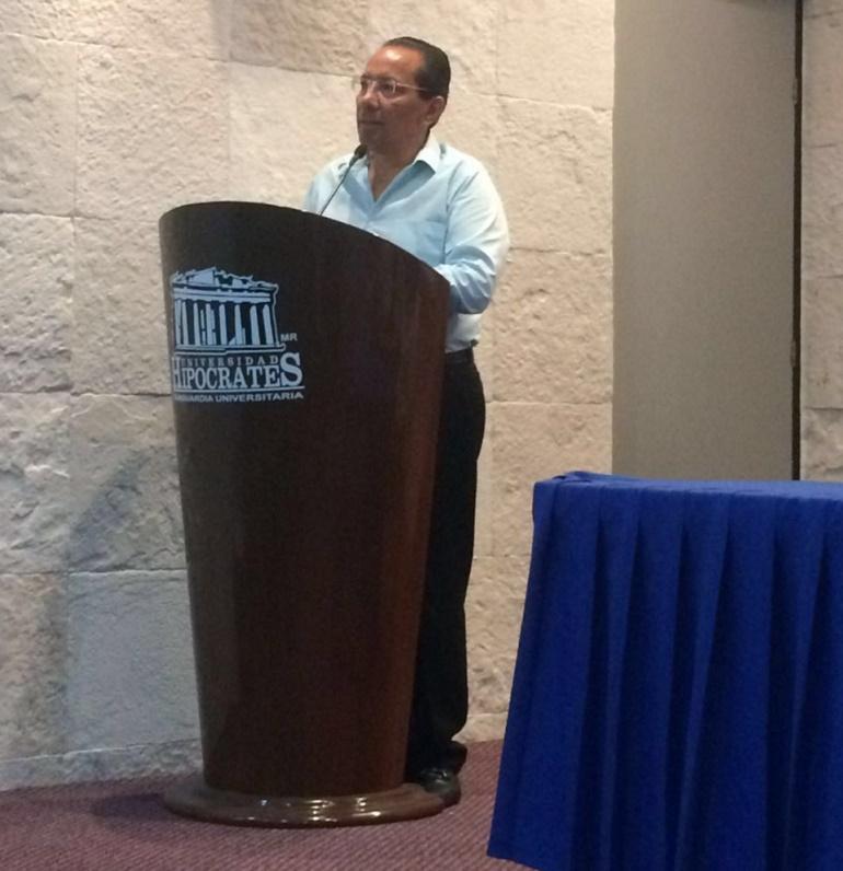 Llama Fermín Alvarado, a responder a las necesidades de los jóvenes 1