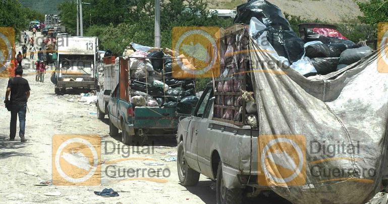 basurero_chilpancingo_multa