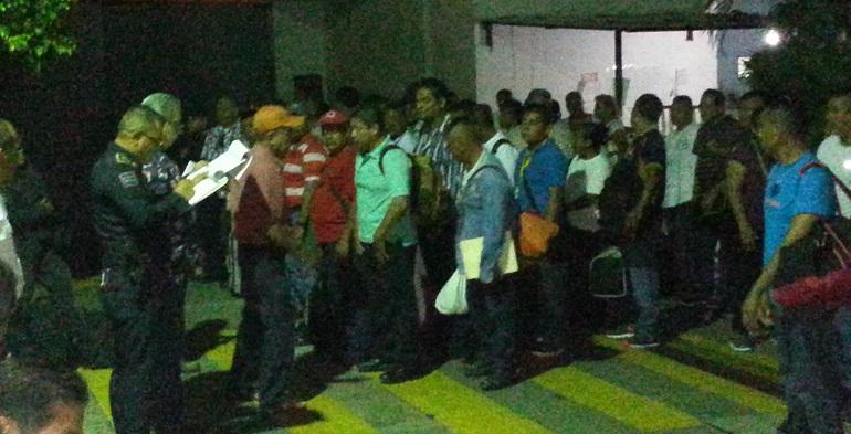 curso_policias_muncipales_acapulco_unipol