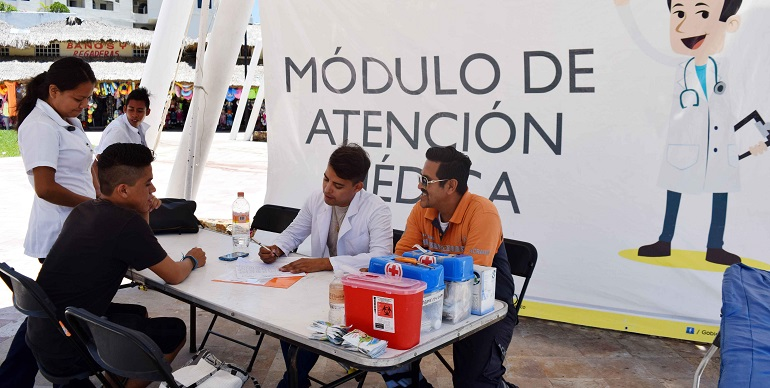 modulo_atencion_salud_acapulco_turismo