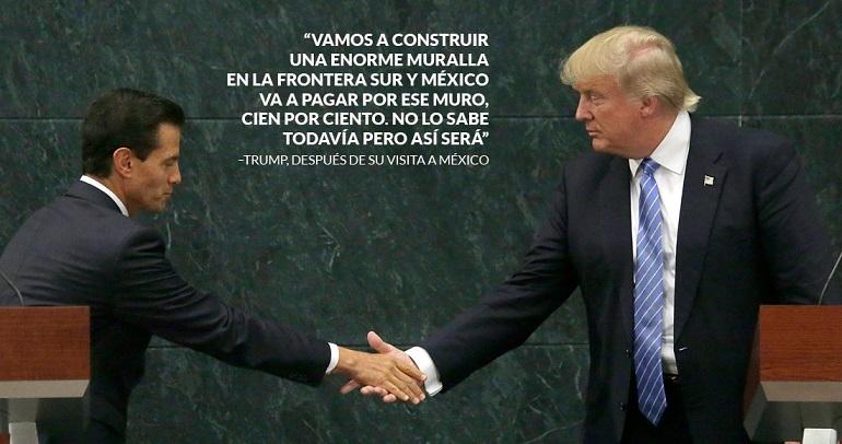 peña_trump_los_pinos
