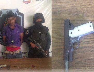 aseguran-policias-estatales-acreditable-en-acapulco-a-probable-responsable-de-portacion-de-armada-de-fuego-sin-licencia