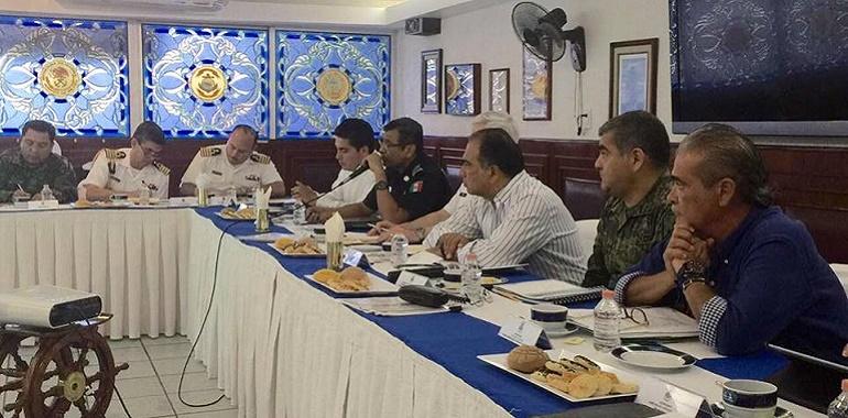 En marcha nueva estrategia de seguridad en Guerrero