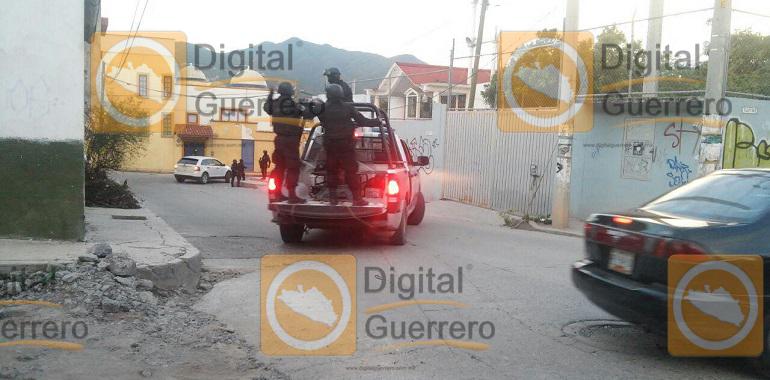 Reportan fuga de dos menores del Albergue Tutelar de Chilpancingo