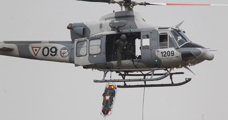 helicoptero_fuerza_aerea_mexicana