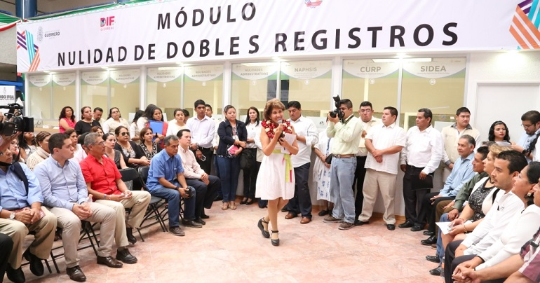 Digital Guerrero La Corrección De Doble Y Triple Registro