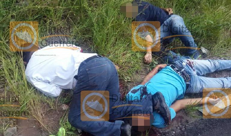 seis-muertos-y-un-menor-herido-deja-asalto-a-una-urvan-en-la-carretera-chilpancingo-tixtla-4