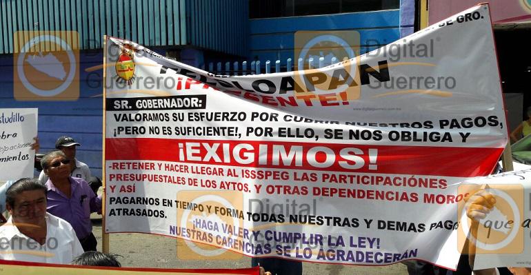 bloqueo_jubilados_pensionados_chilpancingo-2