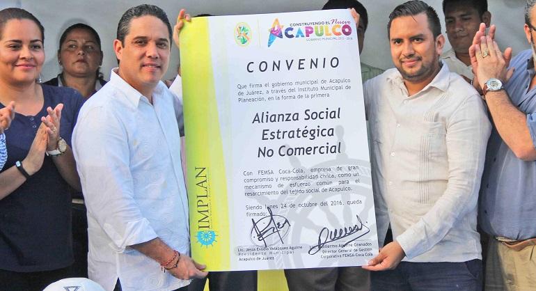 convenio_ayuntamiento_acapulco_femsa_coca-cola-2