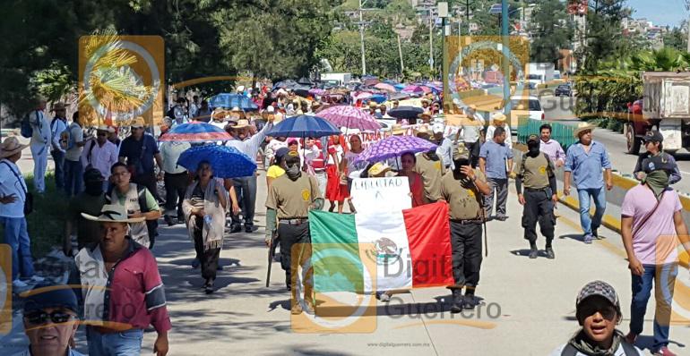marcha_organizaciones_chilpanicngo_ayotzinapa