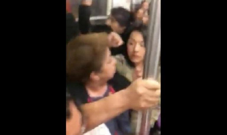 pelea_mujeres_metro_cdmx