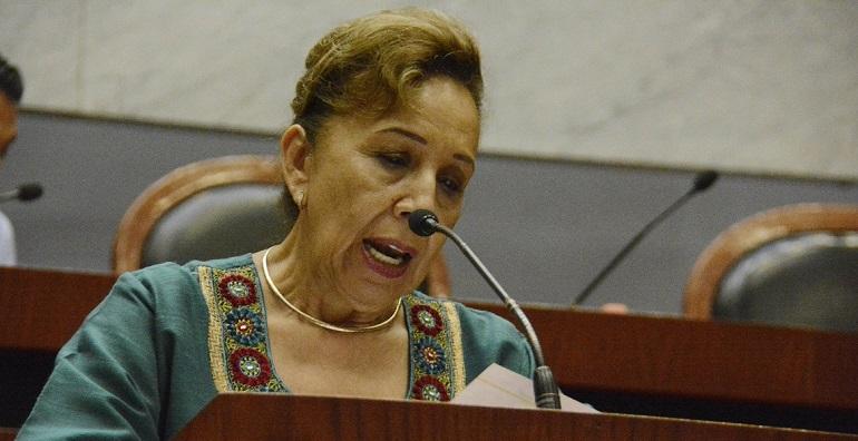 silvia_romero_congreso