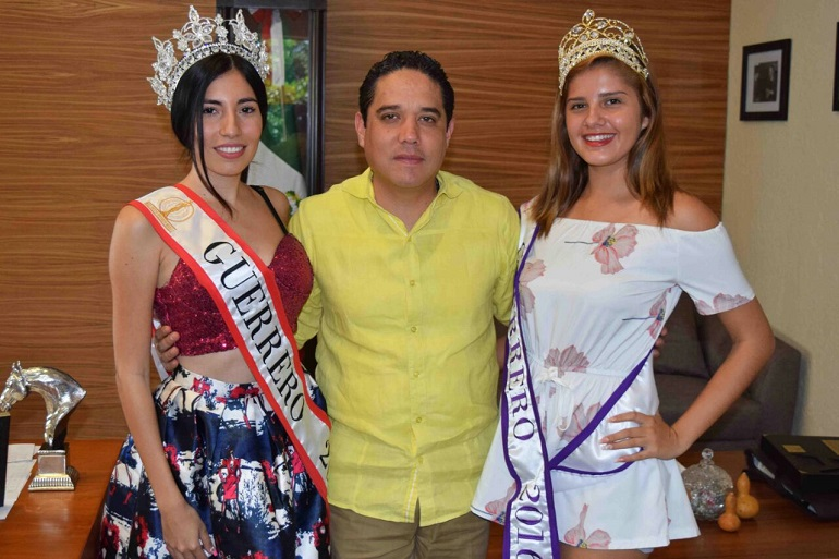 gobierno-de-acapulco-recibe-a-participantes-de-certamen-nacional-de-belleza