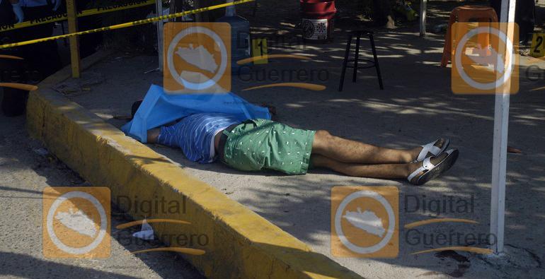 ataque_sitio_taxis_acapulco