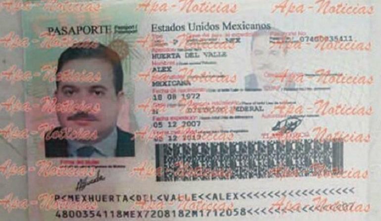 pasaporte_falso_javier_duarte