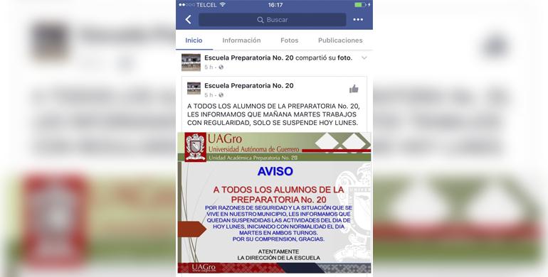 suspension_labores_prepa_uagro_arcelia