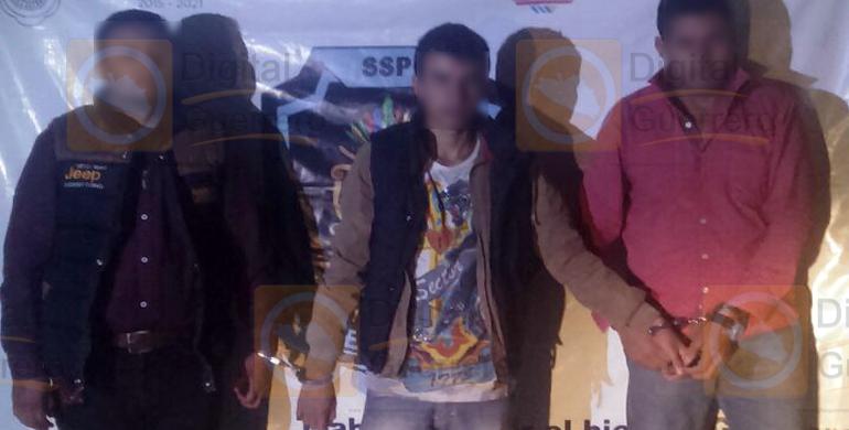 violadores_detenidos_chilpancingo_policia_estatal