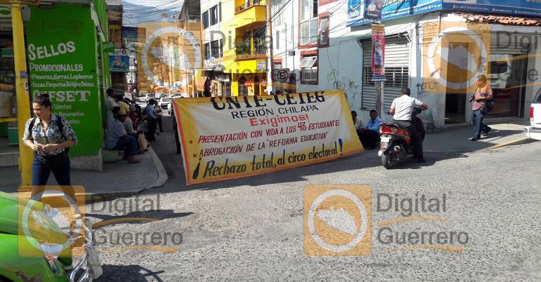 bloqueo_centro_chilpancingo