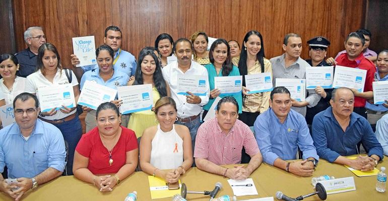 entrega_certificados_ingles_ayuntamiento_acapulco