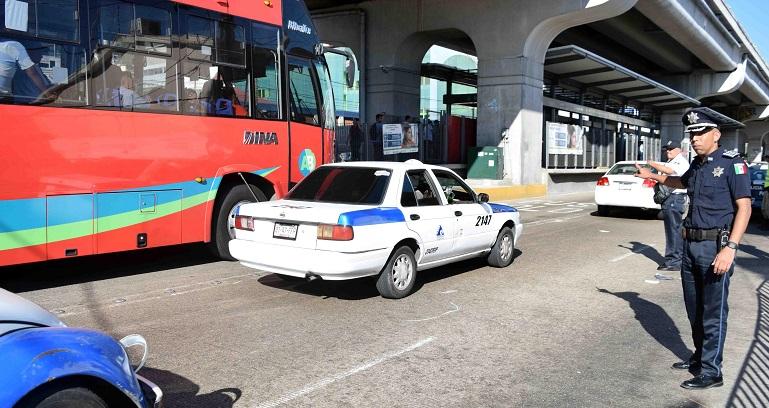 Implementará SSP operativos viales y de seguridad por Día de las Madres