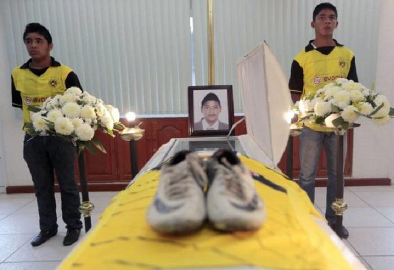 Indemnizan a Falsas Víctimas de Ayotzinapa