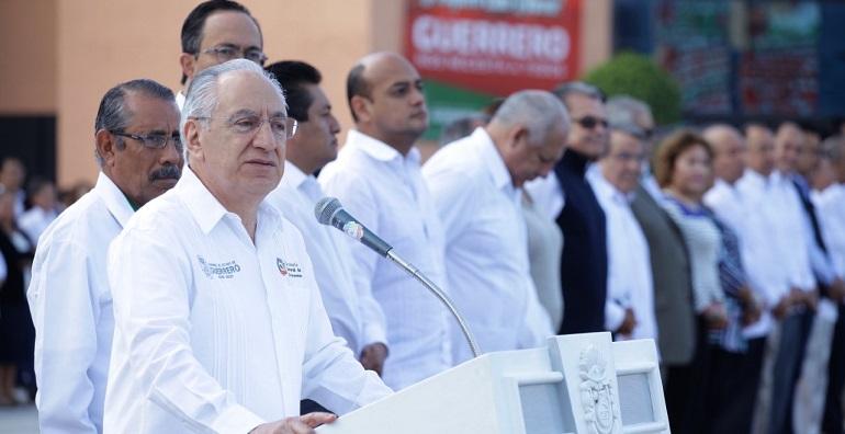 Exigen destitución de Secretario por muertos en penal de Acapulco