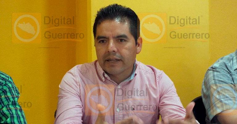 Pide PRD indagar presunta agresión sexual a activista en Guerrero