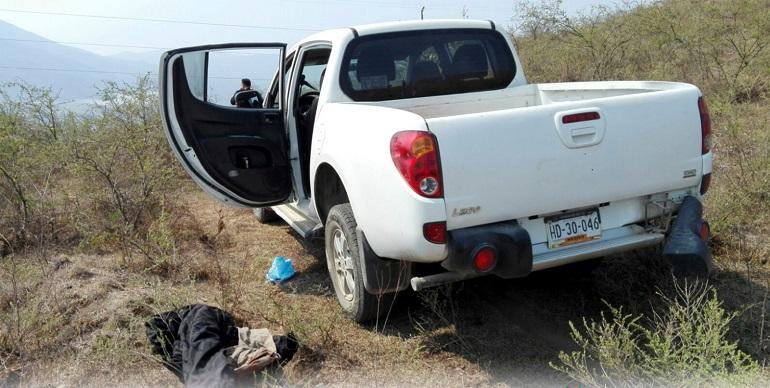 Secuestra grupo armado a un policía y un médico en Tixtla