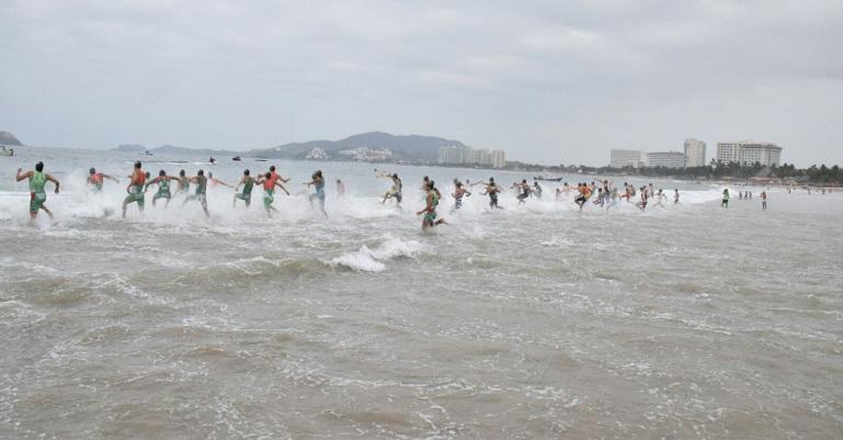 Acapulco registra 89.4% de ocupación hotelera