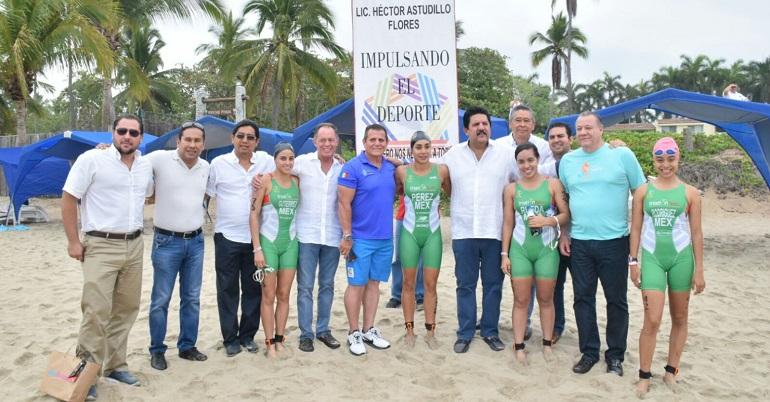 Ixtapa-Zihuatanejo registra gran ocupación hotelera