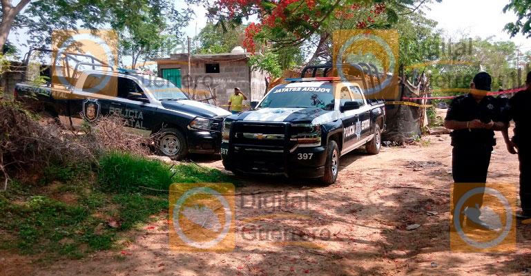 Enfrentamiento entre guardias comunitarios deja seis muertos en Acapulco