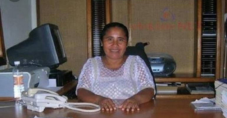 Detienen a presunto agresor de locutora indígena de Guerrero en Oaxaca