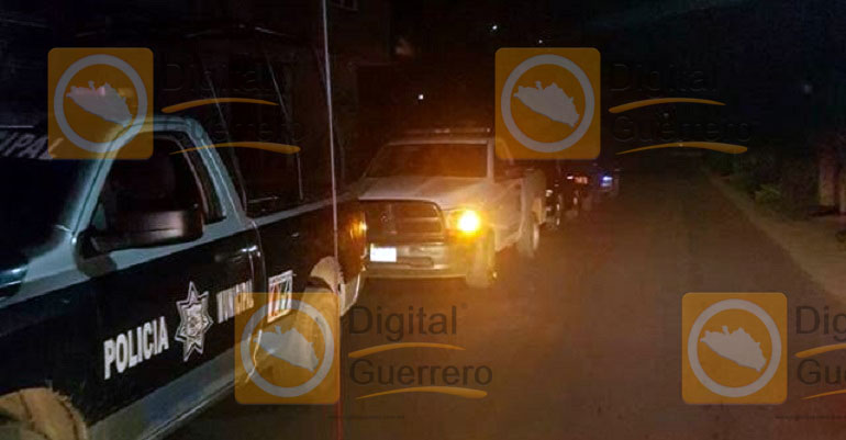 En este fin de semana van cinco asesinados en Guerrero