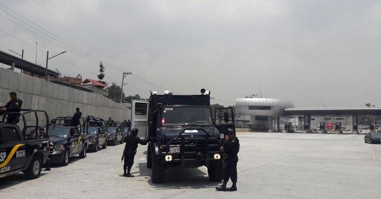 Mancera, encabeza inicio de Fuerza Conago en Acapulco