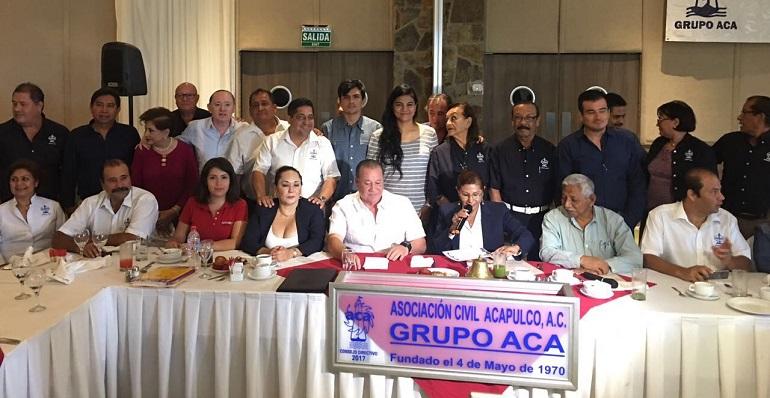 Sectur de Guerrero afirma que alerta de viaje de EU es una estrategia de Trump