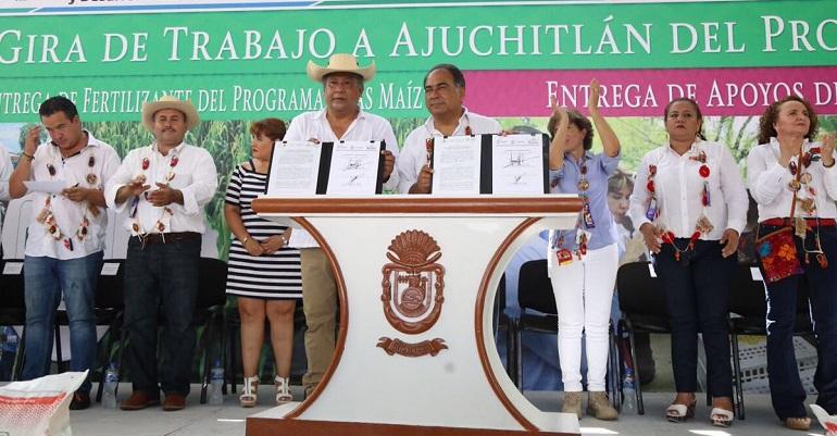 Gobernador de Guerrero responde ante amenazas en su contra