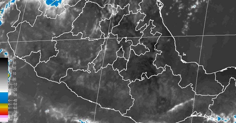 Dejará Franklin más lluvias a su paso por Reynosa