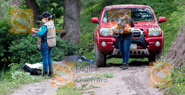 Asesinan a excandidato priista a la alcaldía de Eduardo Neri, Guerrero