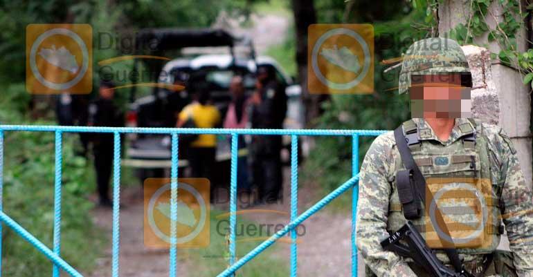 Asesinan a ex candidato priísta a la alcaldía de Eduardo Neri