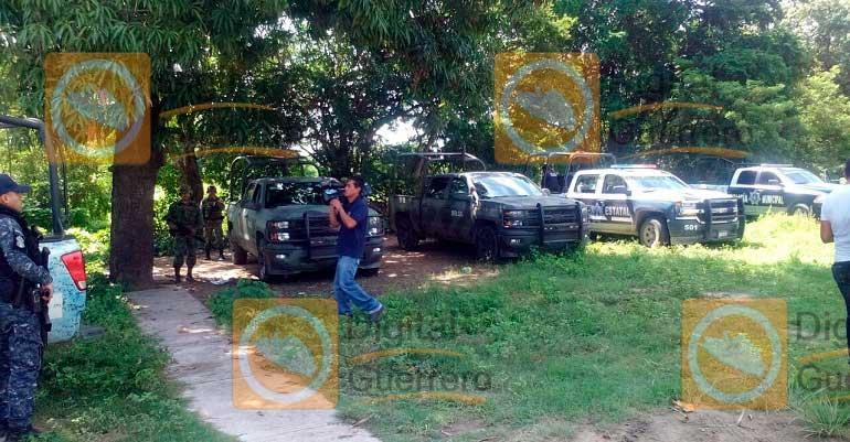 Localizan a 3 desmembrados en La Sabana