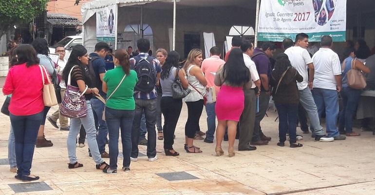 SNE realizará la Feria del Trabajo para Jóvenes profesionistas